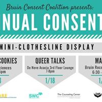 4th Annual Consent Week
