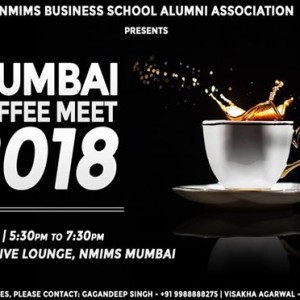 Mumbai Coffee Meet 2018
