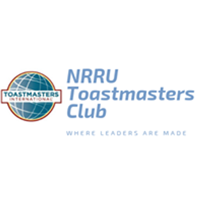 NRRU Toastmasters Club