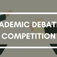 Academic Debating Competition