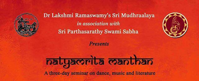 Natyamrita Manthan