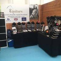 Badminton Horse Trials - World of the Horse Marquee