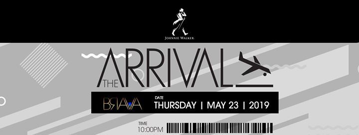 The Arrival at Club Brava Thursday May 23 2019