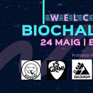 Biochallenge
