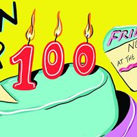 Man Up 100  our 100th show