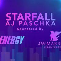 XS Energy Starfall Party September 28