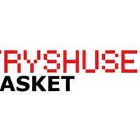 Fryshuet Basket Dam - KFUM Liding