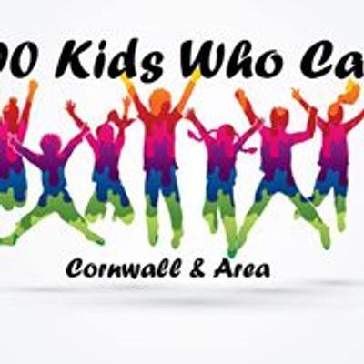 100 Kids Who Care - Cornwall & Area