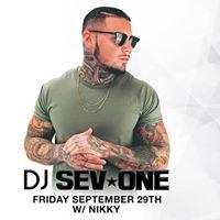 Welcome to Eko Fridays feat. DJ Sev One (Las Vegas)