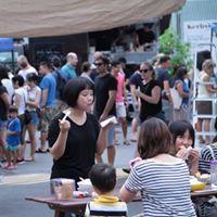 The Harvesting An Urban Farming Initiative (Weekend 2)