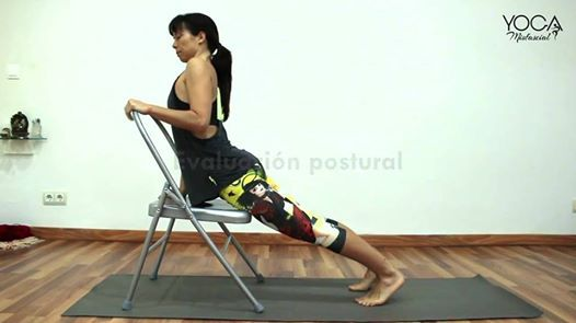 Formacin Yoga Miofascial en Barcelona semi-presencial