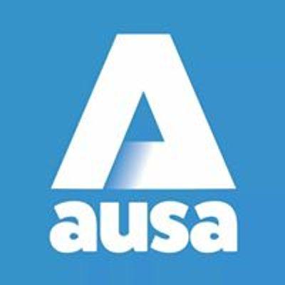 AUSA - Auckland University Students' Association