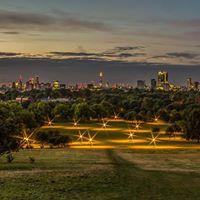 Free Tour Primrose Hill &amp Regents Park