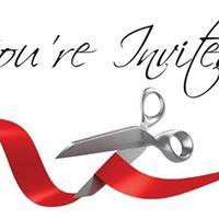 The Ribbon Cutting of Beyond Rewards Inc.