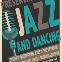 Preservation Jazz Wednesdays