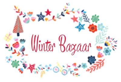 Image result for Winter Bazaar