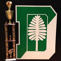 Dartmouth &quotBest in the West&quot Pong Tournament Championship