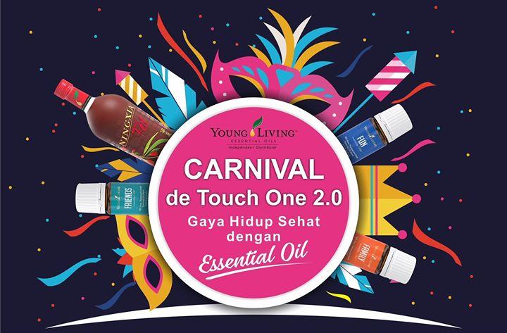 Carnival de Touch One 2.0
