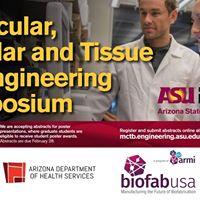 Molecular Cellular and Tissue Bioengineering Symposium
