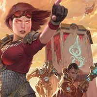 Aether Revolt Pre-Release Event