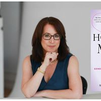 Robyn DeLuca &quotThe Hormone Myth&quot Book Signing