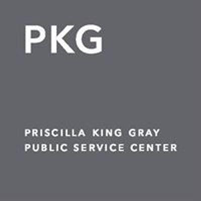 MIT PKG Center