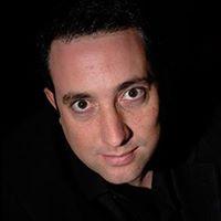 Meet the Author  Mathias Barnadi