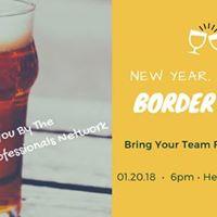 New Year New You Border Bash