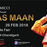 Trade Fair Chandigarh