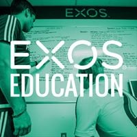 EXOS Education Community