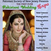 Pakistani Wedding Expo