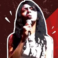 Almost There- A Stand-up Special by Sonali Thakkar