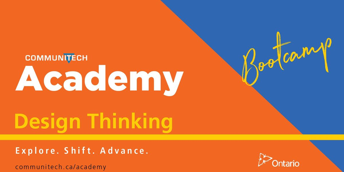 Design Thinking Fundamentals Bootcamp