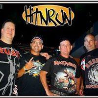 HitNRun Live at Hurricanes Sports Bar