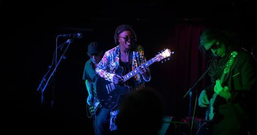 April B. & The Cool Live at 5 Walnut - Friday 125