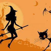 Noche de Brujas Tacos &amp Msica