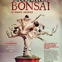 Mujeres Bonsai.