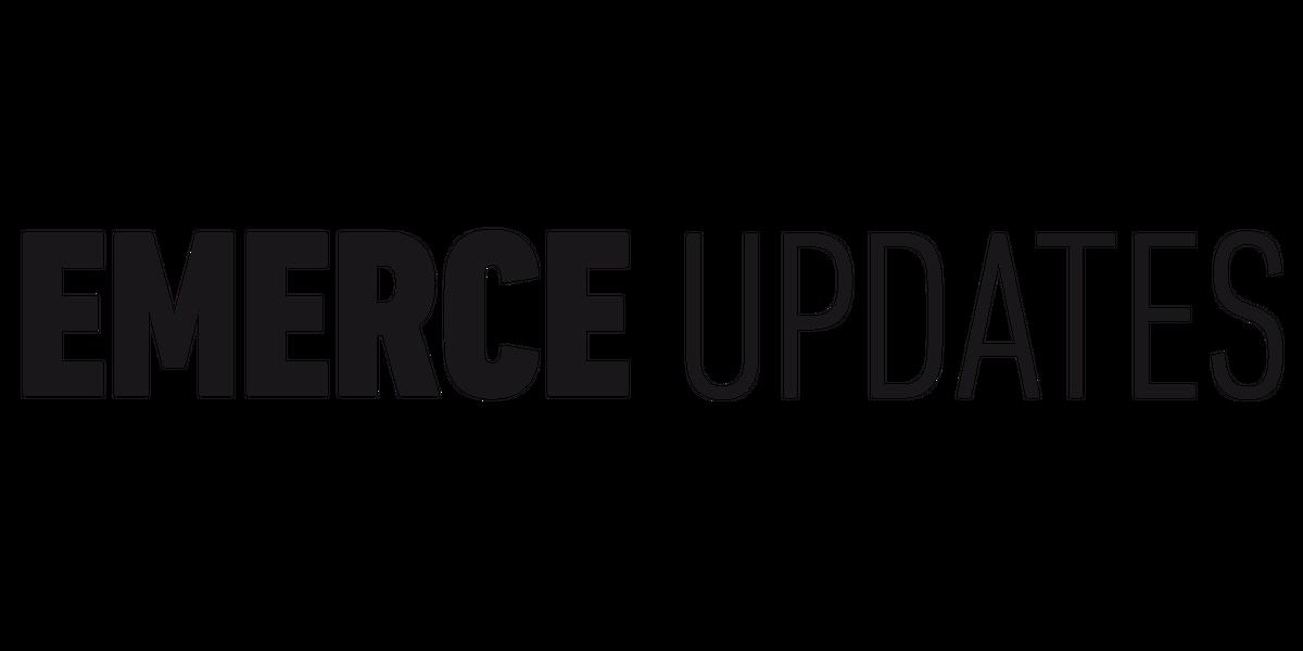 Emerce Updates Voice
