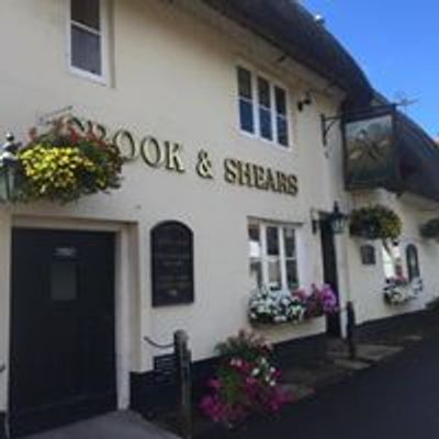 The Crook & Shears
