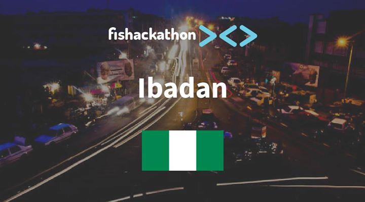 Fishackathon Ibadan