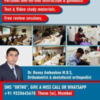 One Year Fixed Orthodontic Training Programme