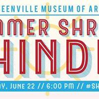 2017 Summer Shrimp Shindig