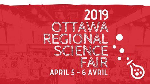 2019 Ottawa Regional Science Fair