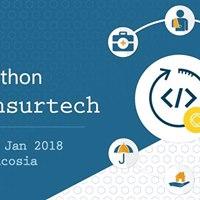 Hackathon cy insurtech