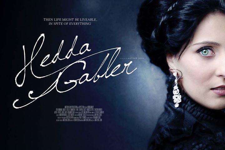HEDDA Gabler Premiere Oslo Norway