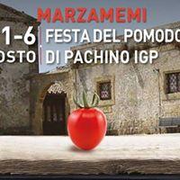 Festa del Pomodoro di Pachino Igp - IX edizione