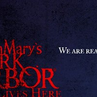The Queen Marys Dark Harbor