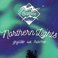 Science Society GradBall 2017 Northern Lights Guide Us Home