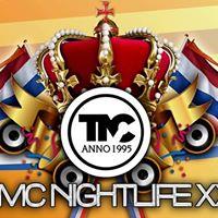 TMC Nightlife XXL (Koningsnacht) [Download je Free Ticket]