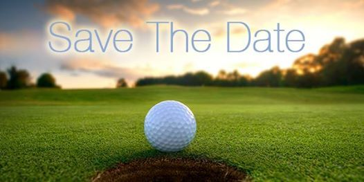 Image result for save the date golf